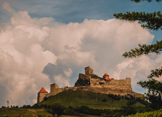 Замок Rupea