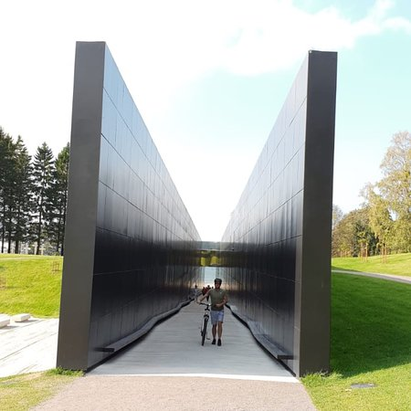 Teekond & Koduaed - memorial for communism victims of Estonia