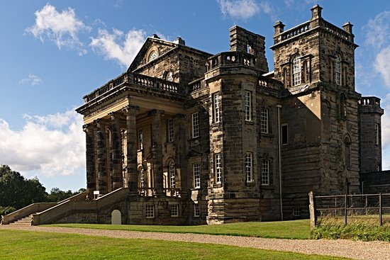 ‪Seaton Delaval Hall‬