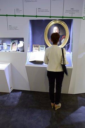 The Museum of the Origins of Polish State In Gnesen: Wystawa stała: Gniezno.Stąd do przeszłości