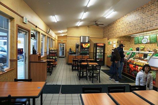 The 10 Best Restaurants In Seward