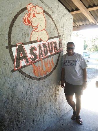 Asadura: Had a great time!