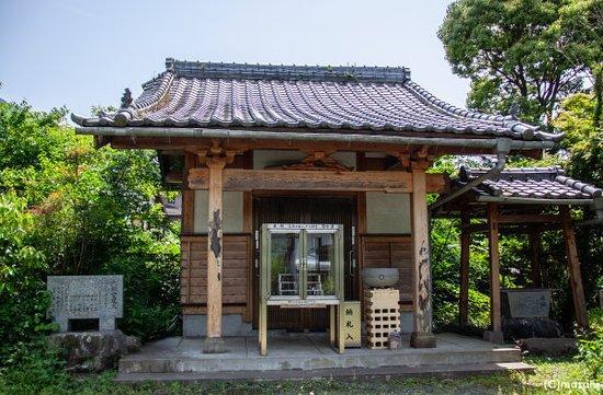 Sasaguri Onzan-ji Temple