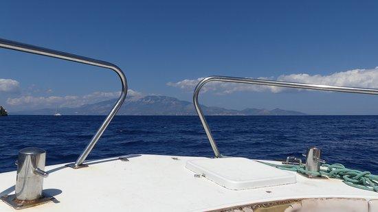 Agios Nikolaos, Yunani: Kefalonia.