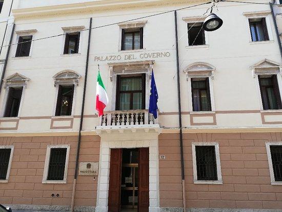 Palazzo Salvadego