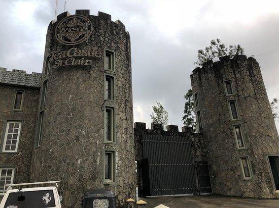 Mlesna Tea Castle Φωτογραφία