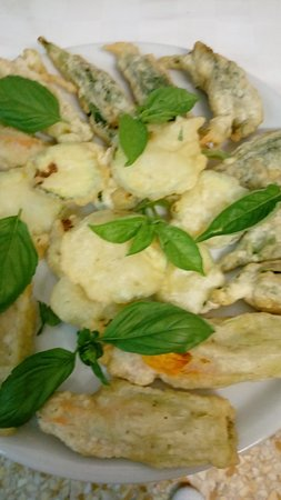 Buonvicino, Italie : I piatti della tradizione