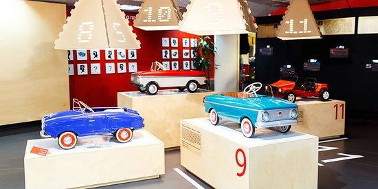 Car History Museum