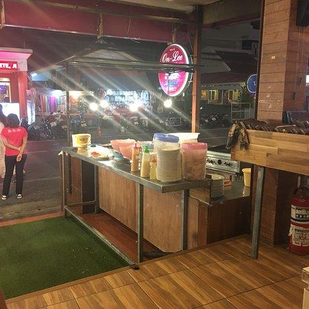 Bilde fra On-Lee Restaurant