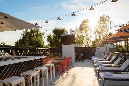 Le Parc Suite Hotel West Hollywood Ca