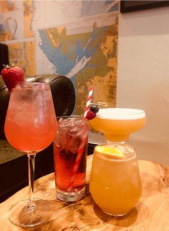 Whitt's End Wine & Cocktail Bar