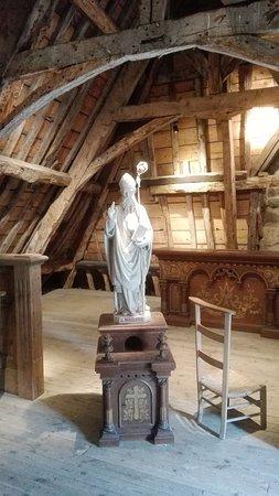 Lehon, France: st Magloire