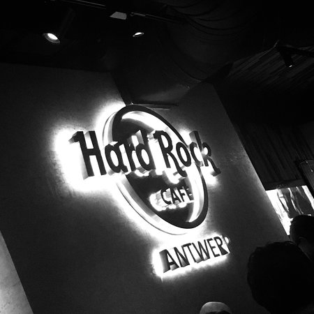 Hard Rock Cafe Antwerp: photo0.jpg