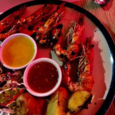 Sydney Steak House Seafood: photo1.jpg