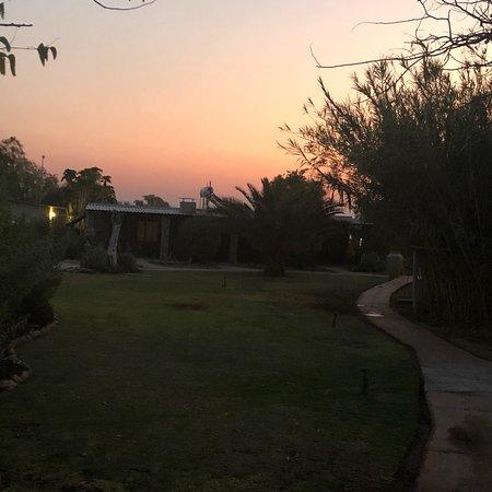 Outjo, Namibië: Eldorado B&B and Camping