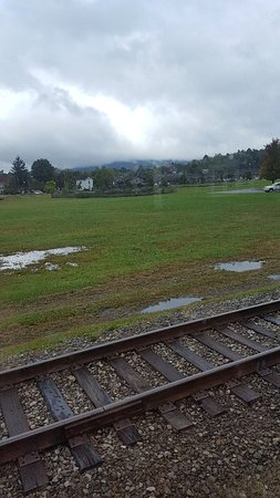 Durbin and Greenbrier Valley Railroad: 20180918_110055_large.jpg