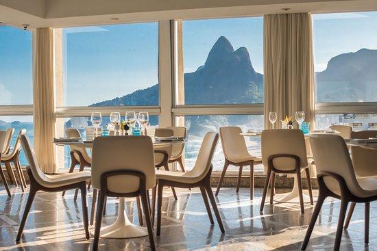 Pictures of Sofitel Rio De Janeiro Ipanema - Rio de Janeiro Photos - Tripadvisor