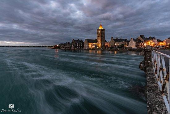 Port-Bail, France: Le Havre de Portbail