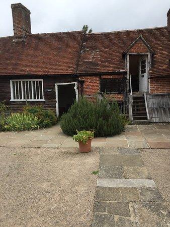 Chawton, UK: Apart of Jane Austens Museum