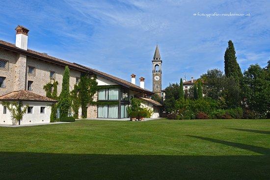Percoto, Италия: Tolles Anwesen