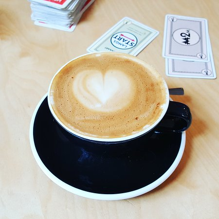 MiiT Coffee Image