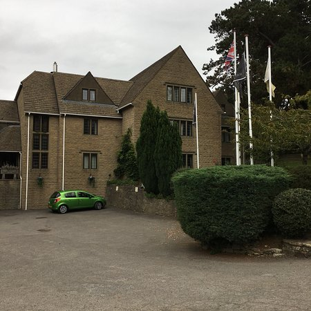 Upton St Leonards, UK: photo4.jpg