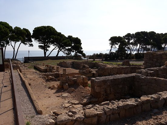 Ruins of Empuries 사진