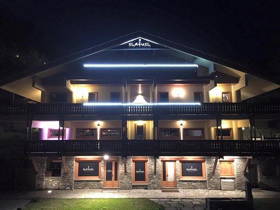 Shatush hotel b b courmayeur prezzi 2019 e recensioni - Hotel courmayeur con piscina ...