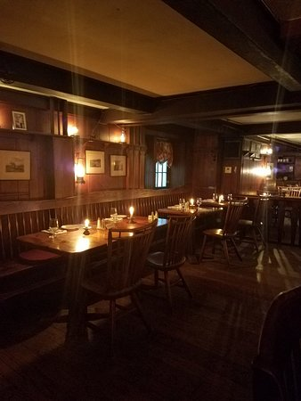 The Tavern at the Beekman Arms: 20180904_185045_large.jpg