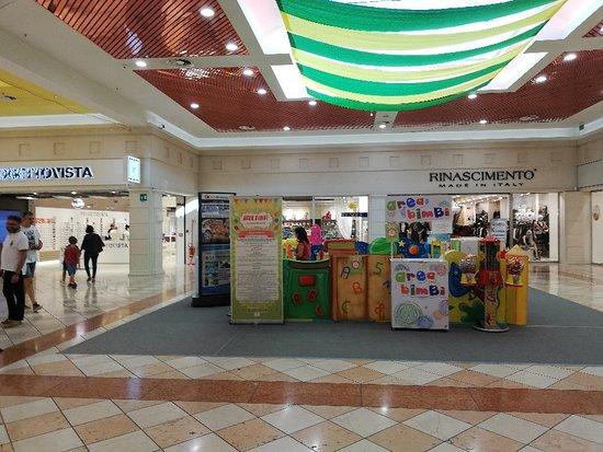 Centro Commerciale La Fattoria
