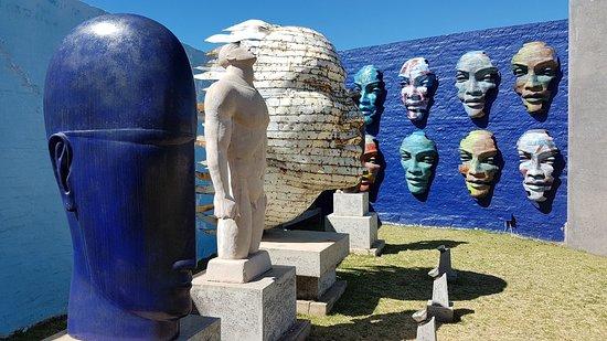 Anton Smit Sculpture Park: 20180909_101810_large.jpg