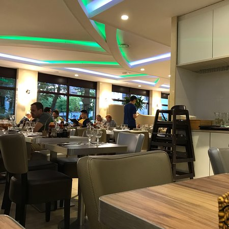 Torcy Restaurant Asiatique