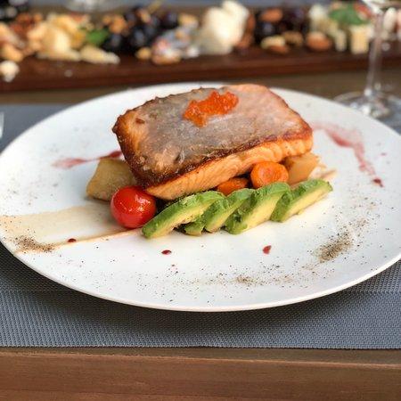 Higo Restaurant & Lounge