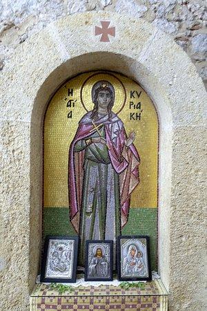 Steni Dirfyos, กรีซ: Chapelle Saint - Dominique