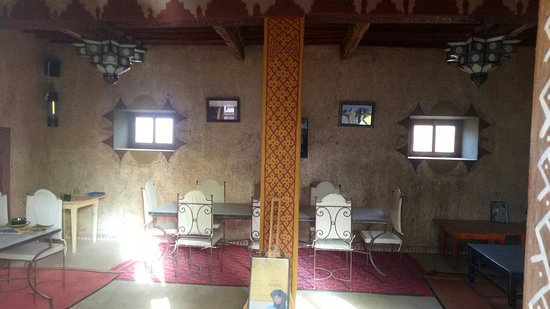 Oulad Driss, Marokko: Our rooms