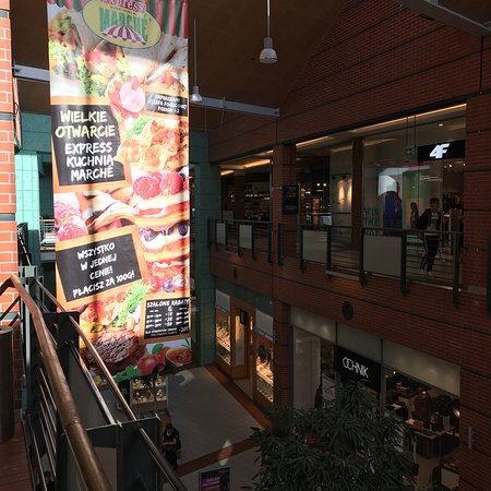 Centrum Handlowe Atrium Koszalin