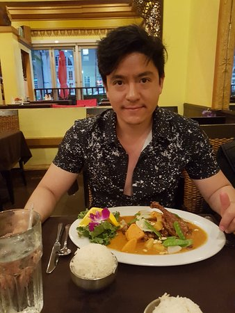 Thai House: 20180913_194603_large.jpg