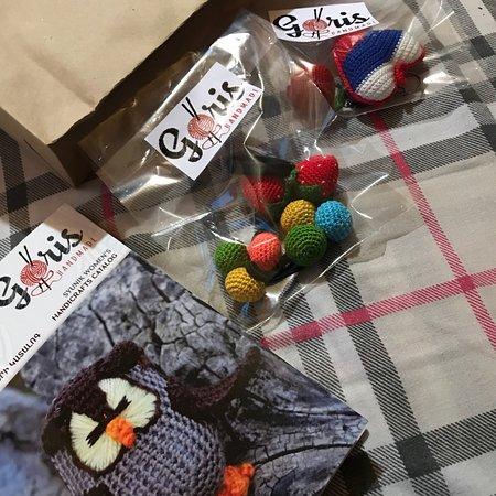 Goris Crochet