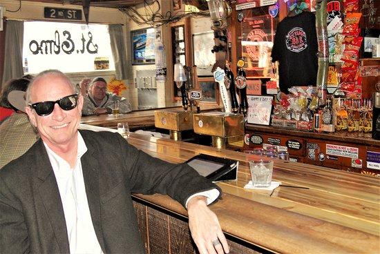 Minneapolis branchement bars