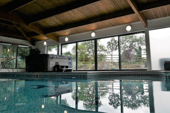 Longburgh Pool