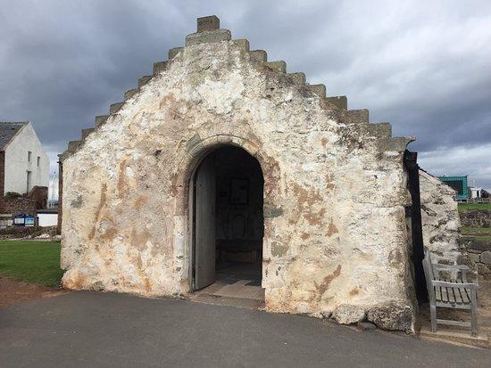 St Andrew's Auld Kirk