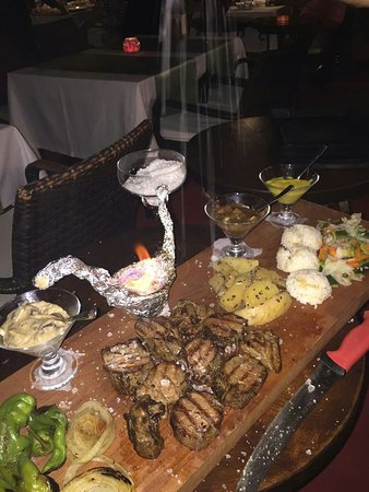 Gul Restaurant: Gül Restaurant