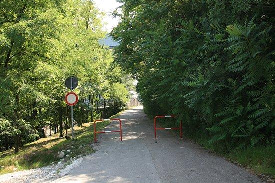 Da Laveno Mombello a Varese