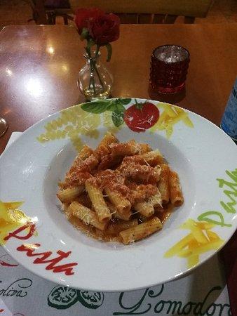 Restaurante Domus Pompei: IMG_20180919_201800_large.jpg