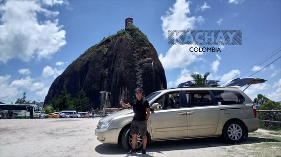 Kachay Colombia Tours