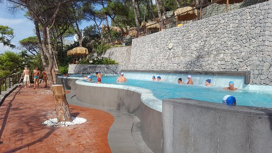 Giardini Poseidon Terme Photo