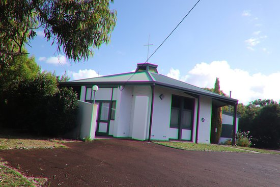 Uniting Church Augusta