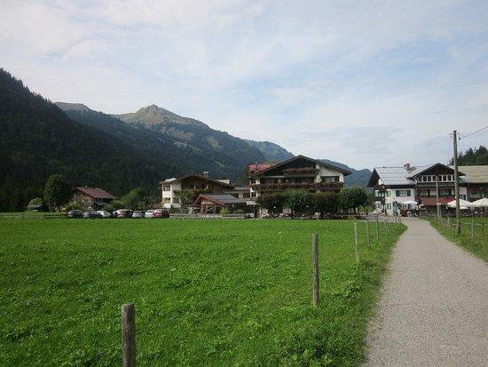 Oberstdorf Foto