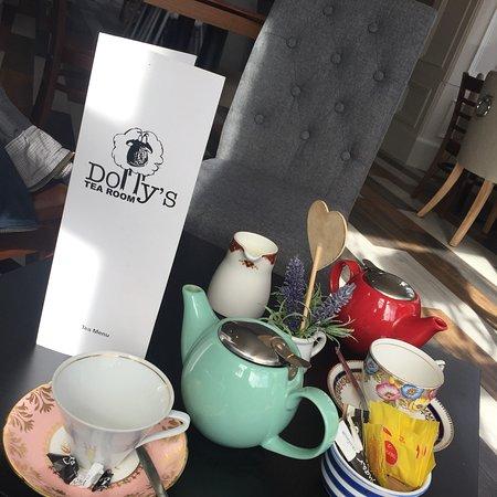 Dolly's Tea Room
