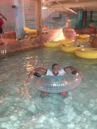 Coco Key Water Resort: lazy river fun